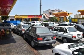 قیمت هرلیتر غیر سهمیه بندی بنزین  3000 و سهمیه بندی 1500 تومان