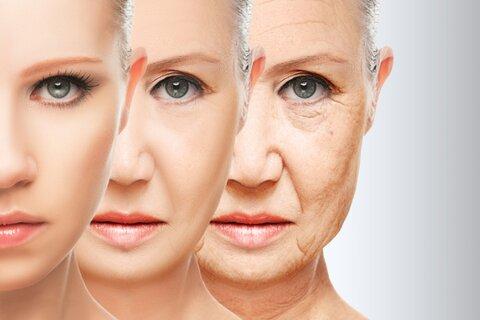 چرا پیر می شویم و راز داشتن پوست و بدنی جوان چیست؟