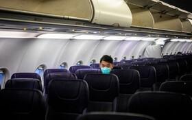 (تصاویر) پرواز خالی از پنوم پن به گوانگجوی چین
