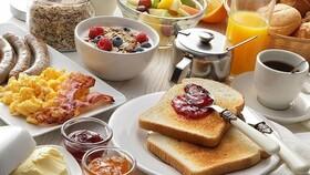 صبحانه مفصل بخورید و لاغر شوید