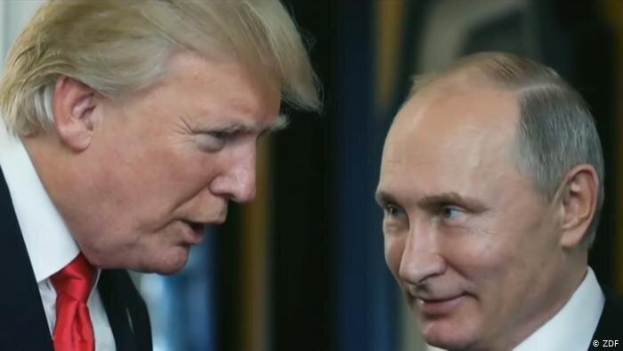 """پیام خداحافظی ترامپ """" تنها رییس جمهوری ام که جنگی را شروع نکردم"""