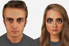 10تفاوت ظاهری انسان های آینده با ما !!