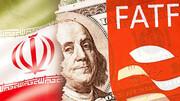 هزینه دلاری بازگشت به لیست سیاه FATF