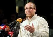 تقدیر یا تهدید؟! / قالیباف در اولین سخنرانی بعد از انتخابات از پوستاندازی مجلس در آینده نزدیک گفت