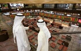 (تصاویر) تعطیلی بورس کویت به دلیل کاهش قیمت نفت
