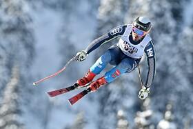 (تصاویر) مسابقات جهانی اسکی در نوروژ