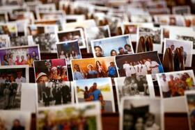 (تصاویر) درخواست یک کشیش که در کلیسایی به دلیل نگرانی از شیوع کرونا خواستار فرستادن عکس برای شرکت در مراسم دعا شده بود صدوهفتاد هزار عکس دریافت کرد