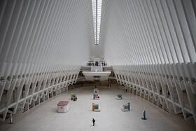 (تصاویر) تصاویر و عکس های نیویور تایمز از مراکز شلوغ شهرهای مهم جهان که خالی از جمعیت شده اند ..... در عکس های خبری روز