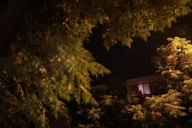 (تصاویر) قرنطینه در سانتیاگو شیلی