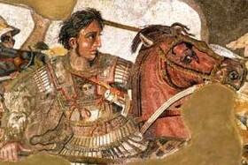 اسکندر چگونه موفق به شکست ایرانیان شد؟!