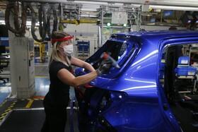 (تصاویر) بازگشایی کارخانه تویوتا در فرانسه