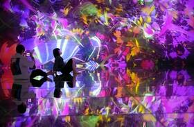 (تصاویر) بازگشایی موزه های هنری در توکیو ژاپن