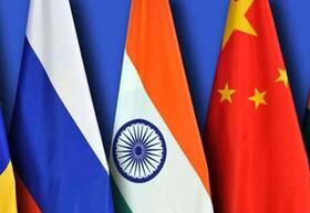 هند چین روسیه
