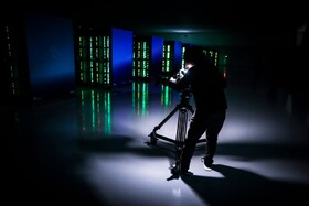 (تصاویر) راه اندازی یک ابرکامپیوتر در کوبه ژاپن که به گفته مسئولان مربوطه برای کمک به مبارزه با ویروس کرونا سریعتر راه اندازی شده است