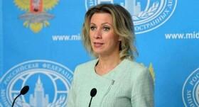 سخنگوی وزارت امور خارجه روسیه