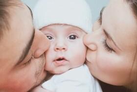 کدام زنان و مردان بیشتر بچه دار می شوند؟