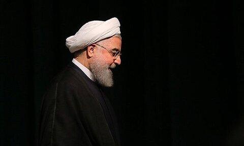 روحانی در مجلس به دروغگویی و نفوذی بودن متهم شد | بحرانی به نام «سال آخر ریاستجمهوری»