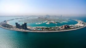 (تصاویر)بازگشایی هتل آتلانتیس در دوبی پس از کاهش محدویت های قرنطینه