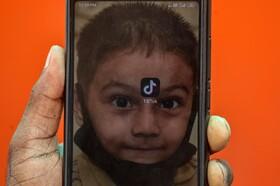 (تصاویر)حذف سایت های چینی در هند به دلیل درگیری مرزی این کشور با چین