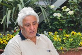 محمدرضا طالقانی