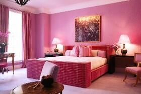 شخصیت شناسی افراد براساس رنگ اتاق خوابشان!