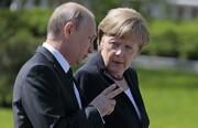 آرزوی مسکو :اتحاد آلمان و روسیه و ایستادگی آمریکا