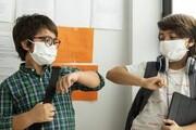 6 مورد مهم برای سلامت دانش آموزان در مقابل کرونا