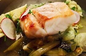 سمی ترین ماهی دنیا در منوی غذاهای ژاپنی ها