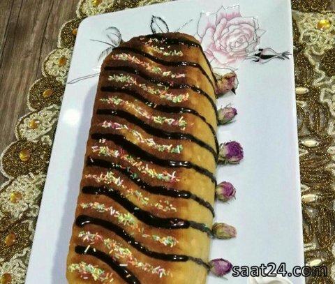 طرز تهیه کیک ماست کرمفیل