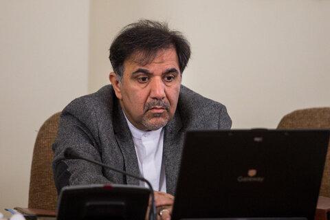 عباس آخوندی به علی ربیعی : علی جان!خیلی دیرشده است