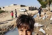60 میلیون ایرانی نیازمند کمک های غذایی