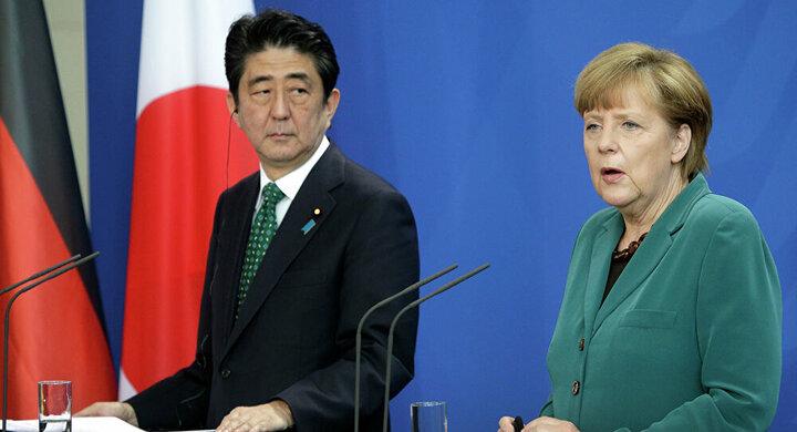 توکیو- برلین - به جای پکن - مسکو