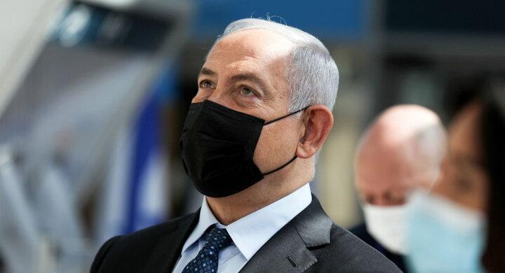 نتانیاهو به بن سلمان قوت قلب داد
