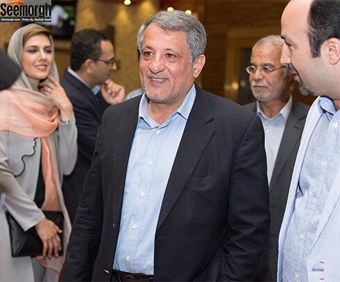 روزنامه رسالت محسن هاشمی را بی حیای سیاسی معرفی کرد