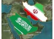 پینگ پنگ ریاض و تهران