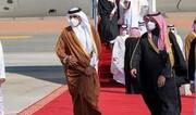 توافق مصنوعی میان قطر و همسایگان