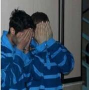 قتل یک مرد بخاطر زن خائنش در تهران / 2 قاتل اعدام می شوند
