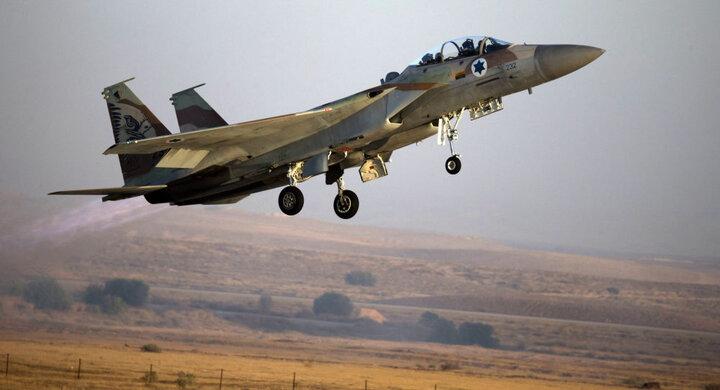خبرگزاری روسی وطرح های ایران برای حمله به اسرائیل